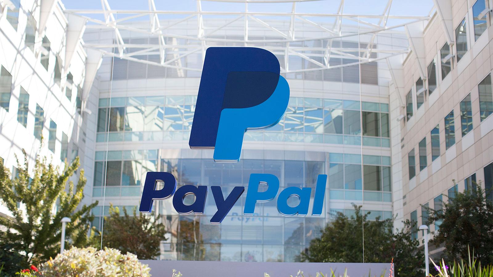 Delete Paypal Account
