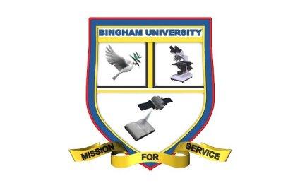 Bingham University 5th Convocation Ceremony