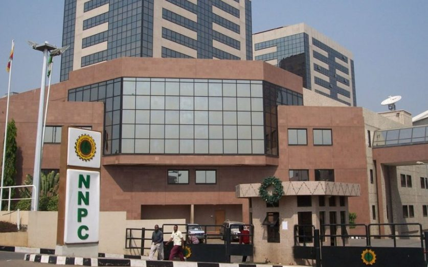 History of Nigerian National Petroleum Corporation and Its Operating Arms