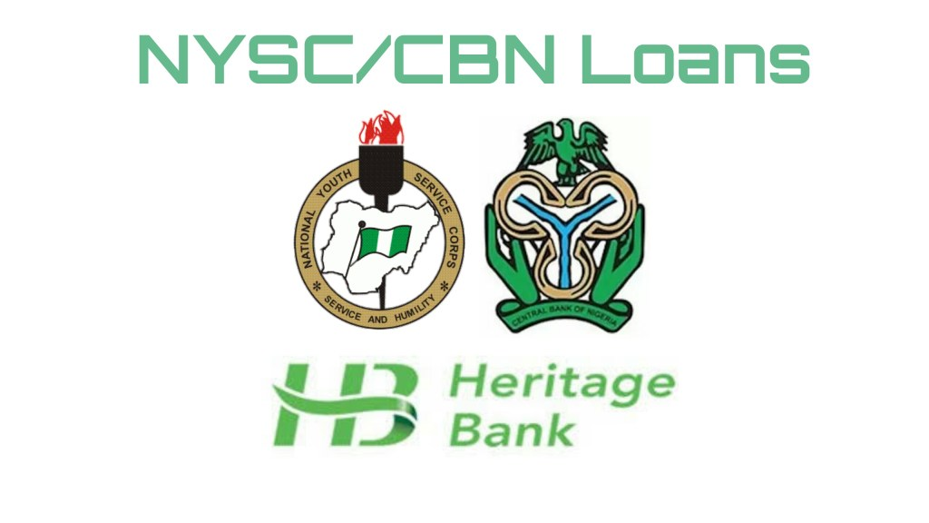 NYSC Business Loan 2020: See Complete Application Process Here