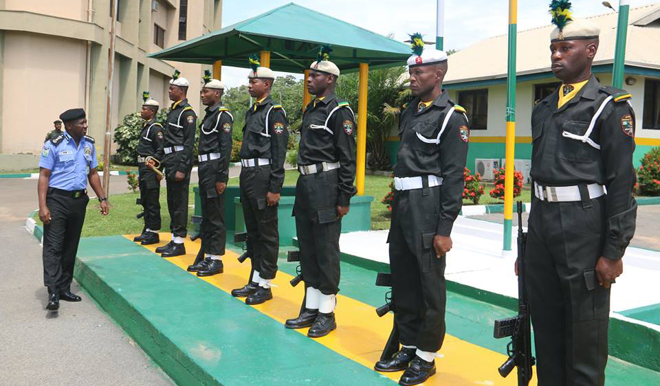 Nigeria Prison Service Ranks According to Hierarchy | Latest Update