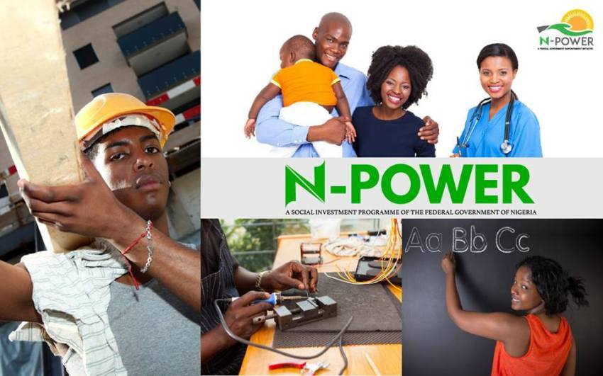Npower Test Past Question 2021