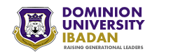 Dominion University Direct EntryPast Questions and Answers | Free Download