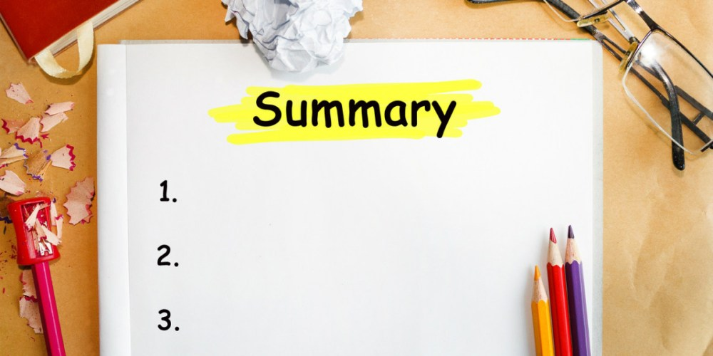 Summary Critique Essay Examples, Key Information/Writing Guide