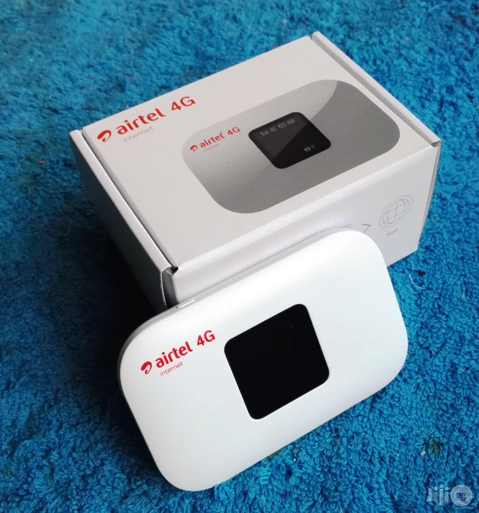 Airtel 4G MiFi: Airtel MiFi Validity And Subscription Codes