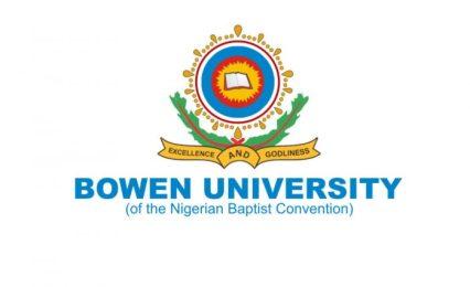 Bowen University Vacancy for the Post of University Chaplain