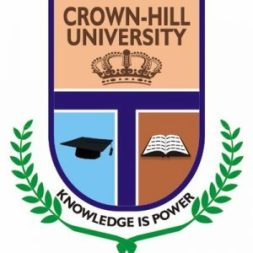 Crown Hill University Post UTME Form