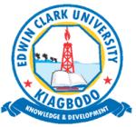 EDWIN CLARK UNIVERSITY JUPEB Past Questions 2021 & Answers PDF Download