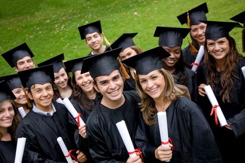 Postgraduate Scholarships in United States