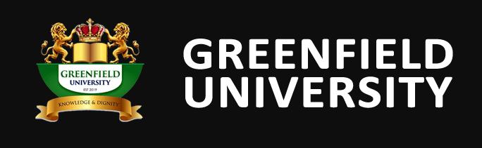 Greenfield University Post UTME Form