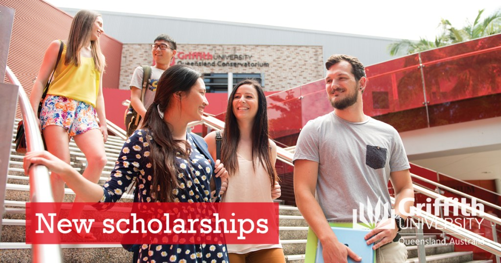 Griffith Scholarships for Students 2020 Application Portal Update