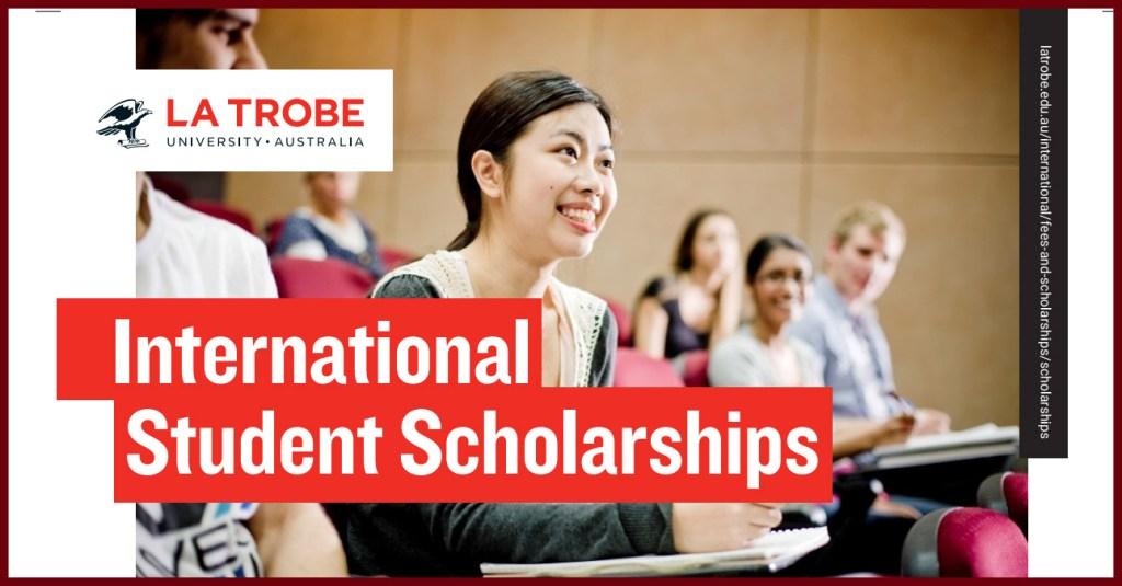 La Trobe Scholarships 2020/2021 Application Portal Update
