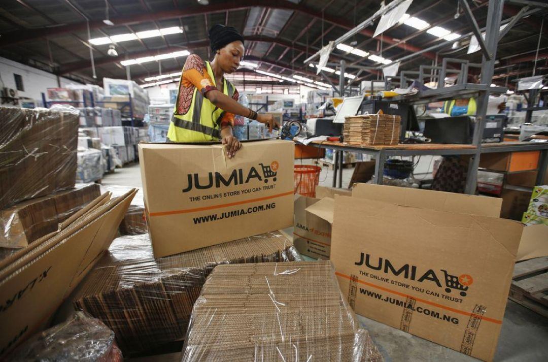 Jumia Nigeria Recruitment 2021/2022 Latest Application Form Portal