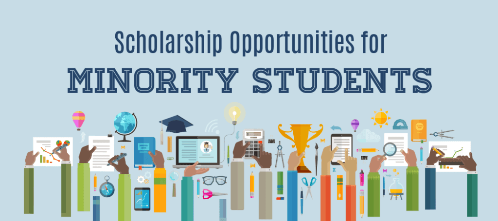 Minority Scholarships for 2020 Application Portal Update