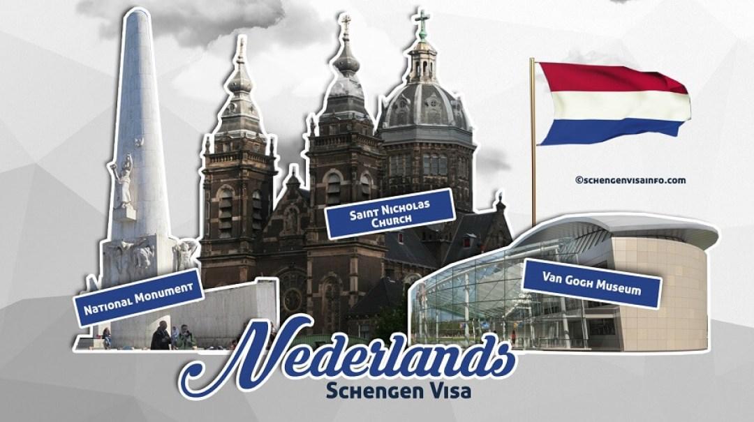 Holland Visa Application