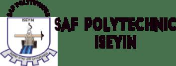 Saf Polytechnic Post UTME Form
