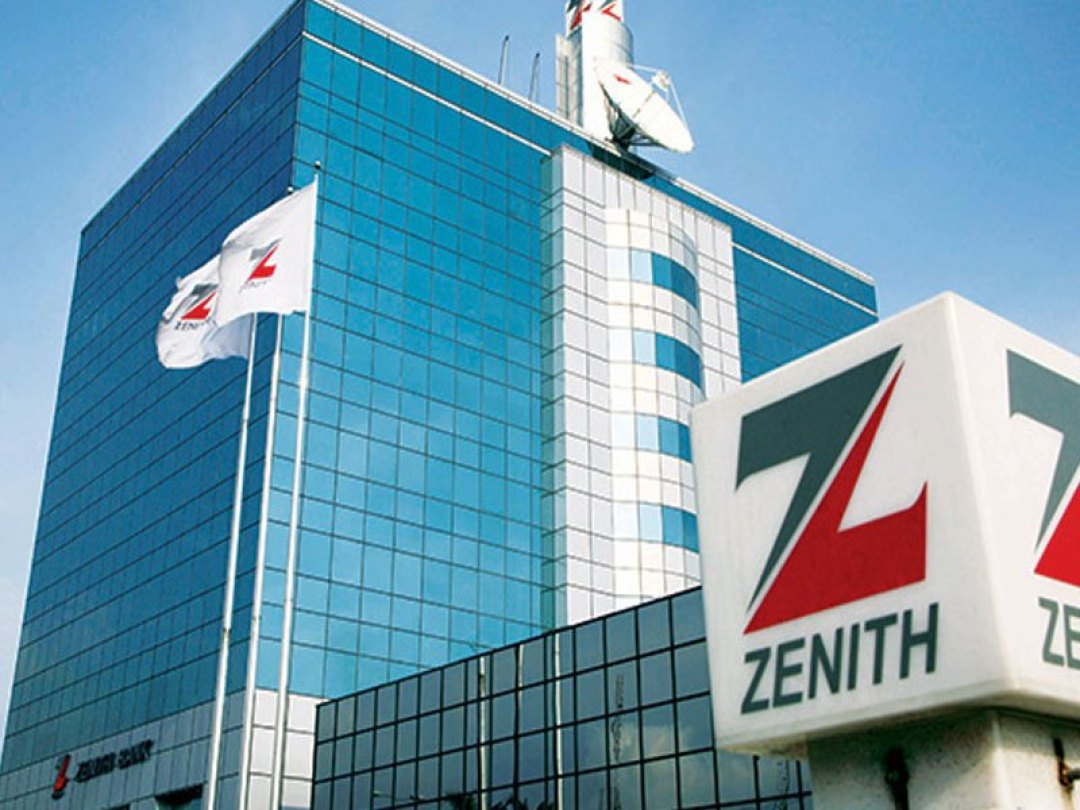 Zenith Bank Head Office and Other Branches Address Nationwide