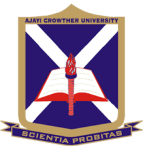 AJAYI CROWTHER UNIVERSITY JUPEB Past Questions 2021 & Answers PDF Download