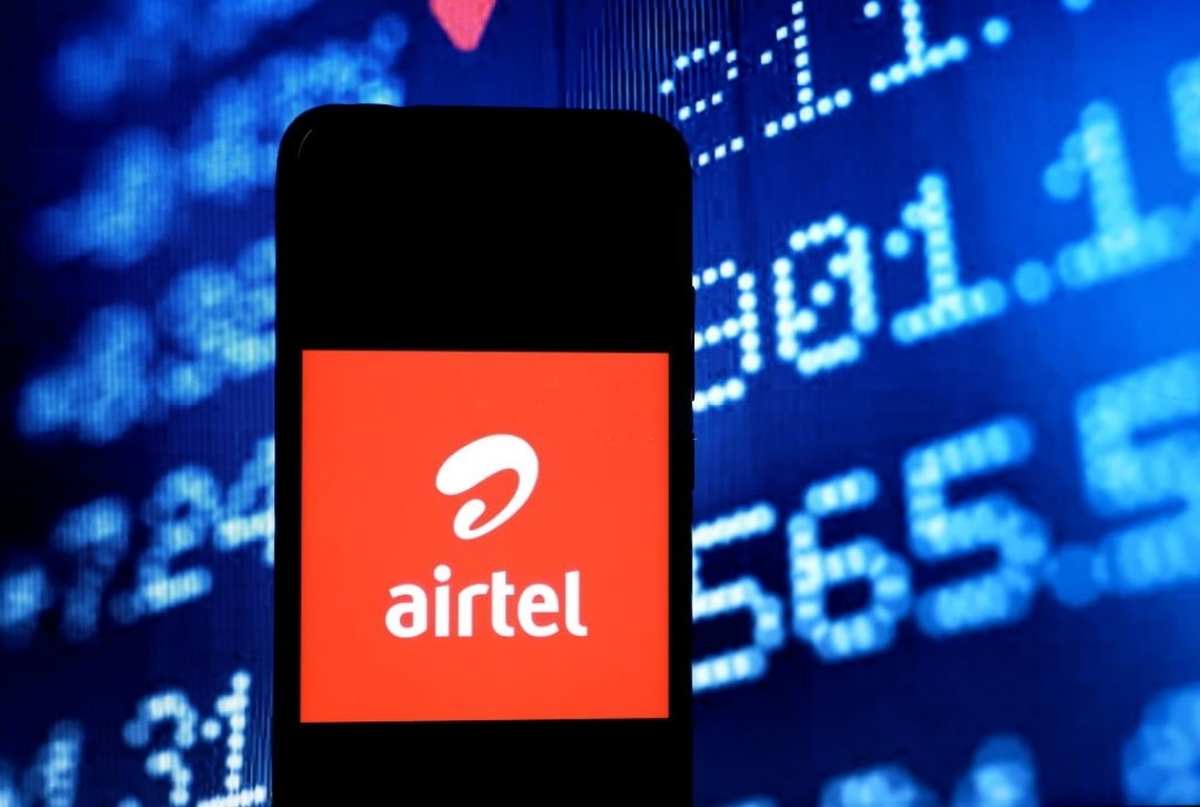 Buying Data on Airtel