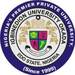 IGBINEDION UNIVERSITY Direct EntryPast Questions 2021 & Answers PDF Download