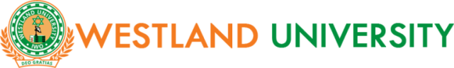 Westland University Post UTME Form