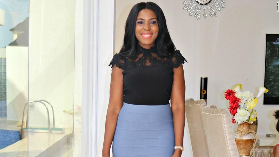Linda Ikeji Blog Owner Biography, Career, Education and Net Worth