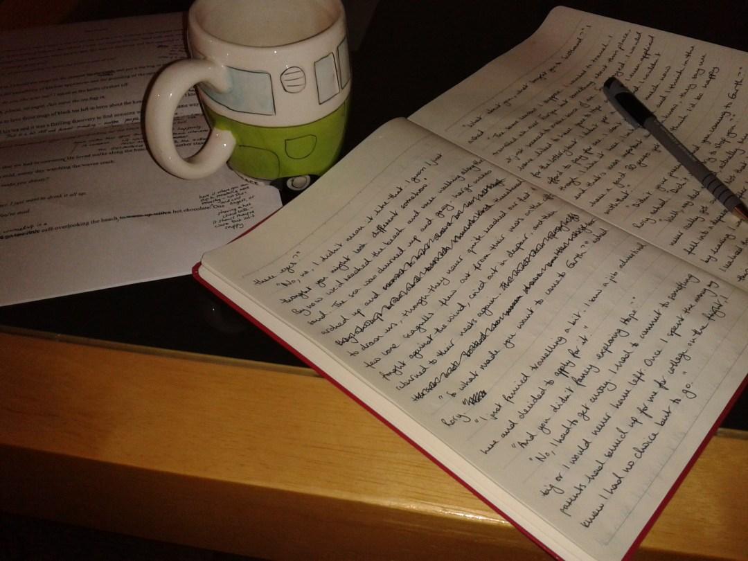 Essay Assessment