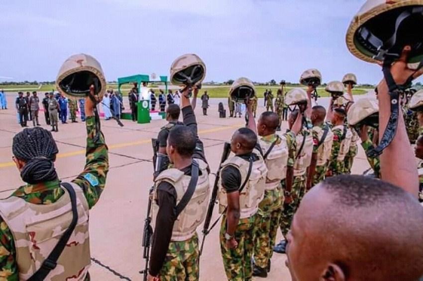 Nigerian Airforce News Today 2021 Latest NAF News
