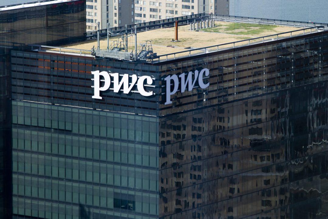 PricewaterhouseCooperi värbamine grupi infosüsteemide juhiks 2021