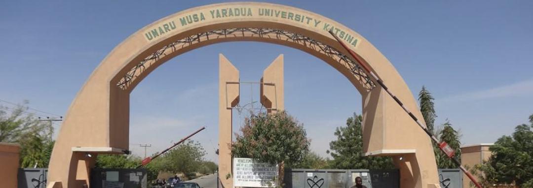 About Umaru Musa Yar'adua University