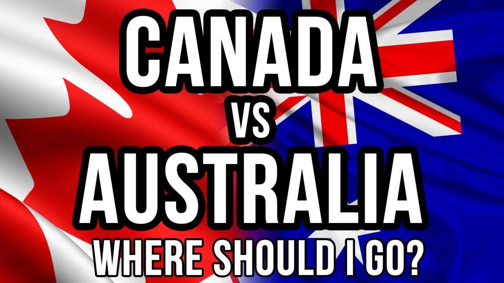 PG Diploma Course in Canada Vs Australia: Which is Preferable?
