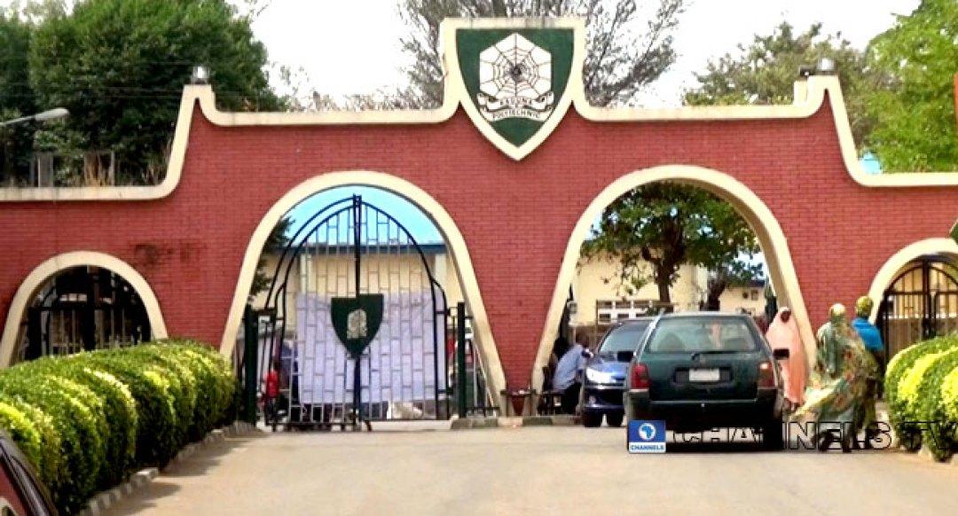 Kaduna Polytechnic Courses