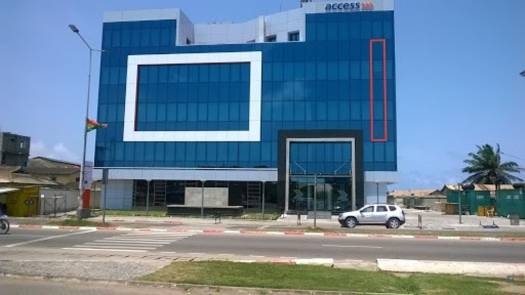 Access Bank Head Office, History and Customer Support Number