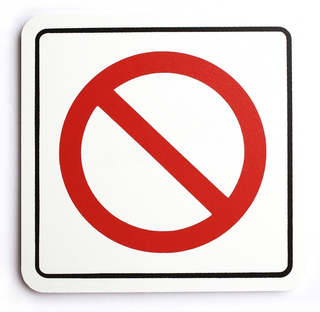JAMB UTME List of Prohibited Items 2021