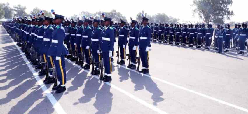 Steps to Check Names of Candidates Shortlisted for NAF Selection Interview