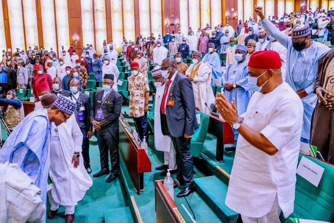 Federal Government Good Jobs 2021 for Fresh Graduate