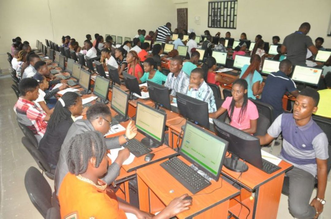 JAMB CBT Centres in Abia State 2021
