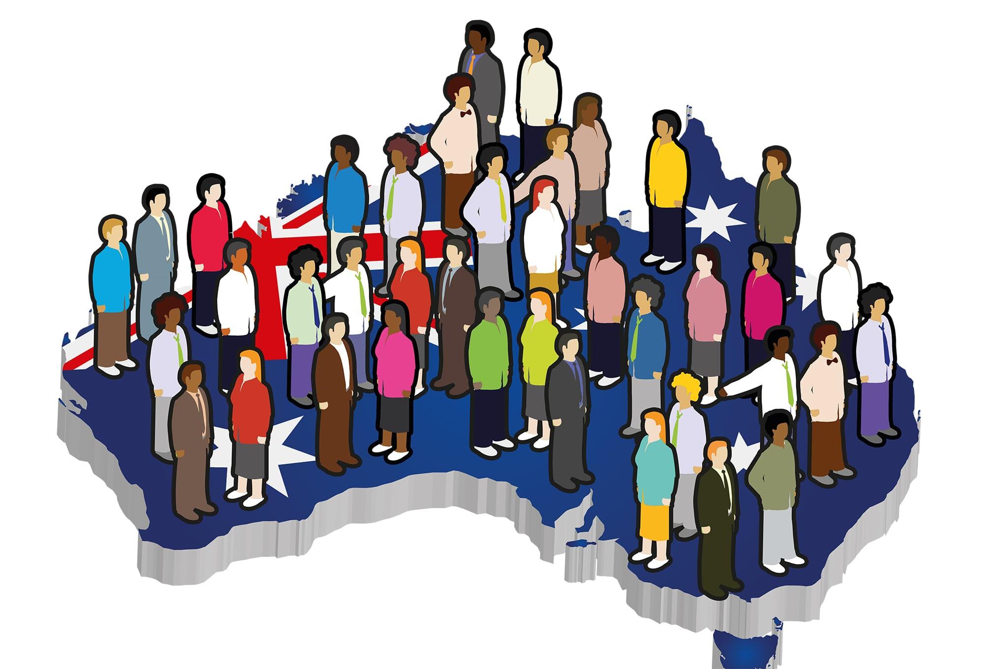 . Cultural Diversity in Australia