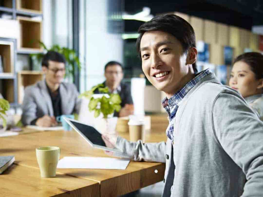 Best Internships in Japan