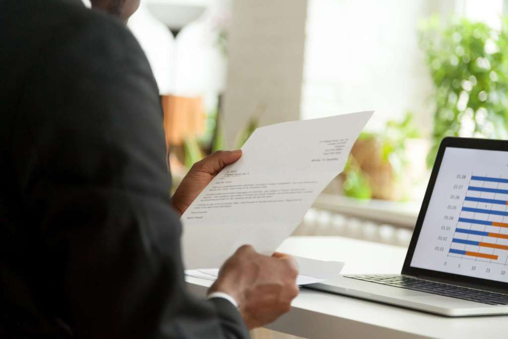Basic Things You Should Double-Check On An Offer Letter