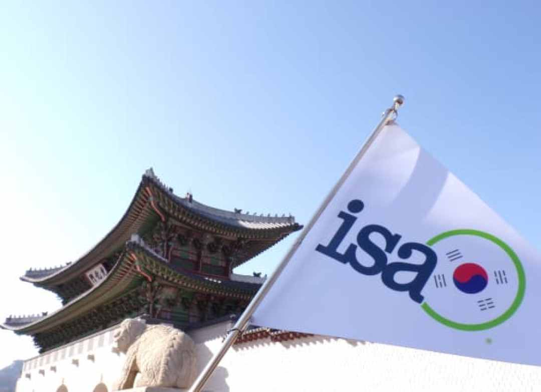 ISA Internships in Seoul, South Korea