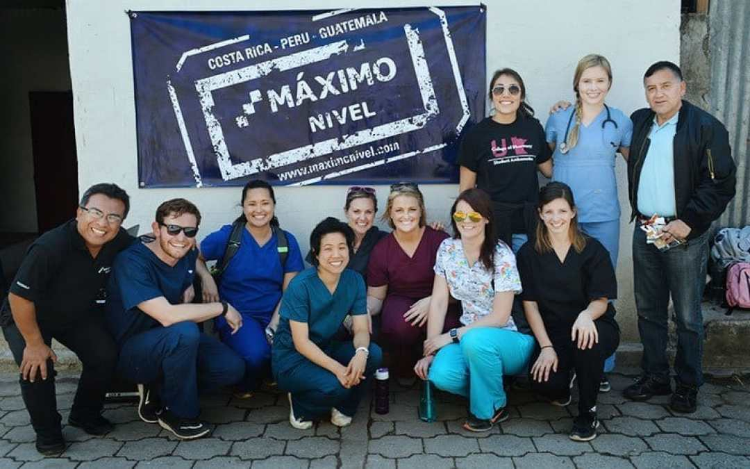 Volunteer in Costa Rica with Maximo Nivel