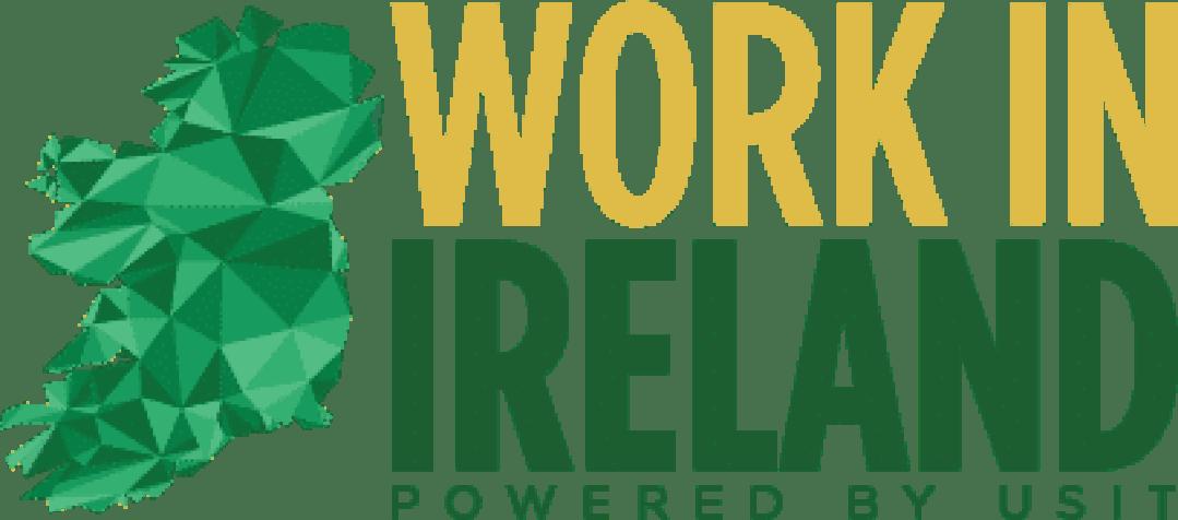 9. USIT – work in Ireland program