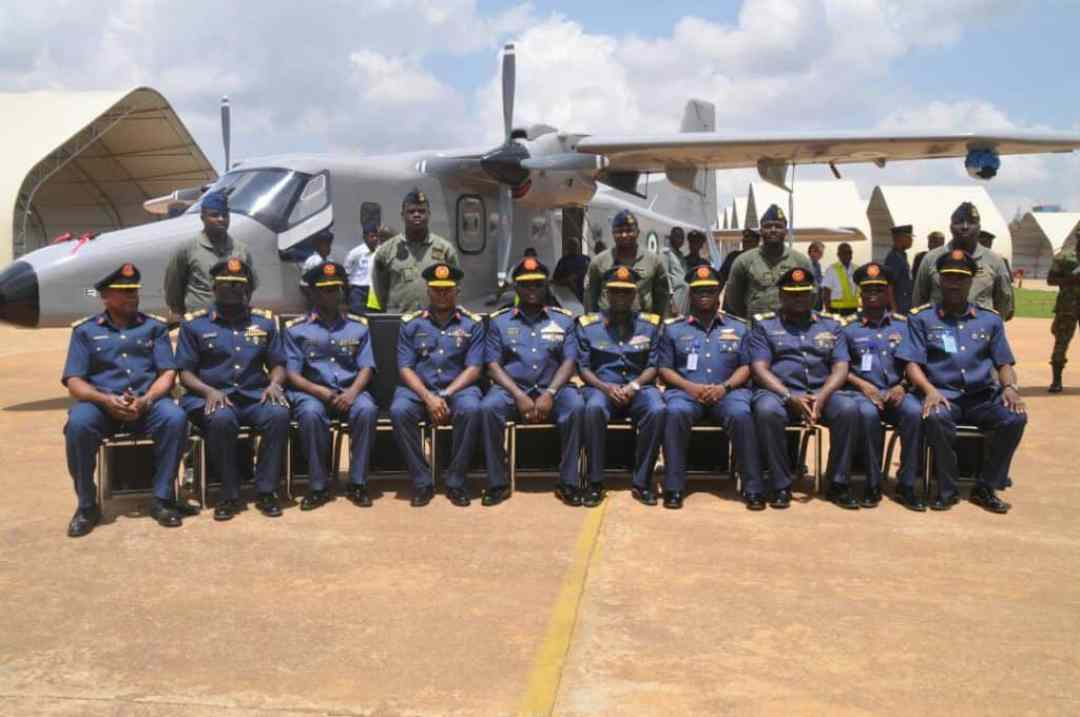 NAF Recruitment Portal 2021/2022 Latest Application Link www.airforce.mil.ng