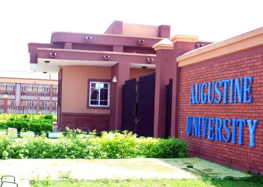 Augustine UniversitySchool Fees 2021/2022 New and Returning Students