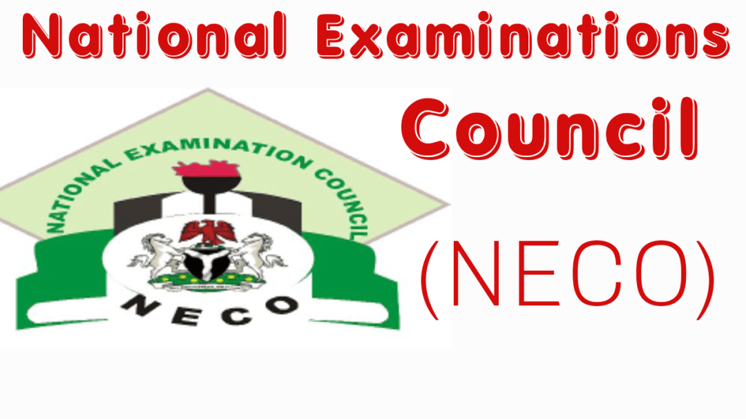 NECO GCE Registration Form 2021 Guidelines for Nov/Dec Application