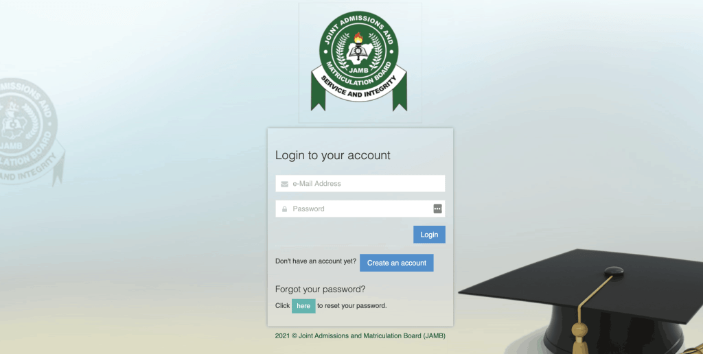 How to Register for JAMB 2021 Easily