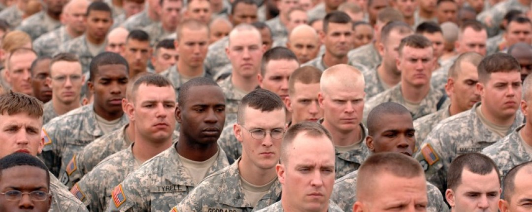 US Army Recruitment for Foreigners 2021/2022 Application Portal