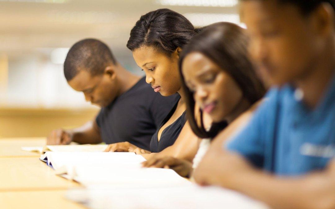Black Students Caro 4