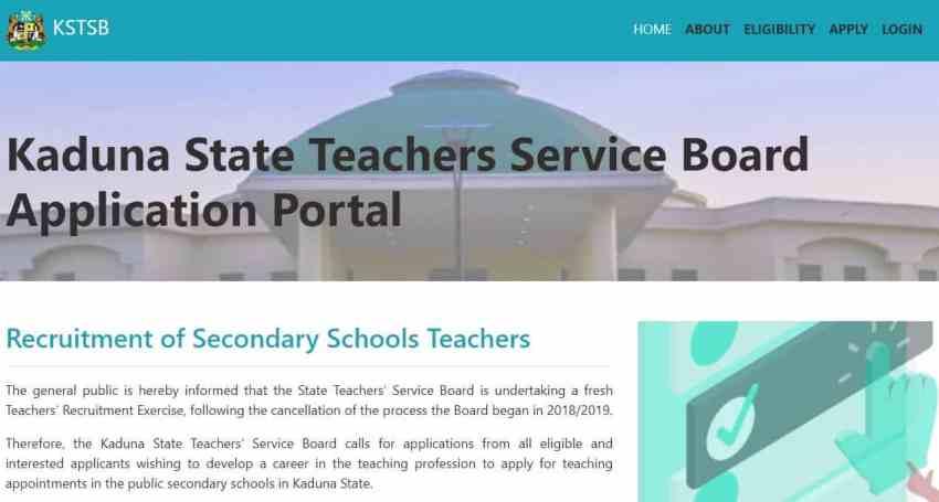TSB Login Portal 2021 Check Application and Login Procedures